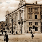 Teatr Lublin – lata 80