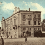 Teatr Osterwy – lata 90