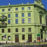Teatr Juliusza Osterwy Lublin