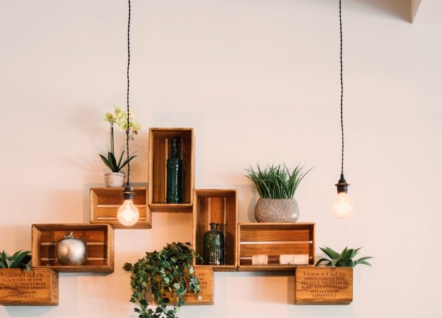 trendy w oświetleniu - eleganckie lampy do domu