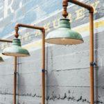 trendy w oświetleniu – eleganckie lampy do domu